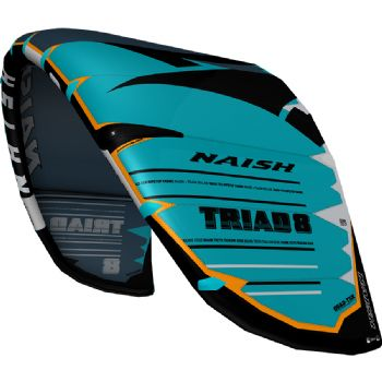 2019 Naish Triad All-Around Freeride Kite