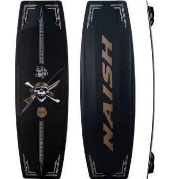 2020 Naish Drive Limited Edition High Performance Freeride Twintip Kiteboard