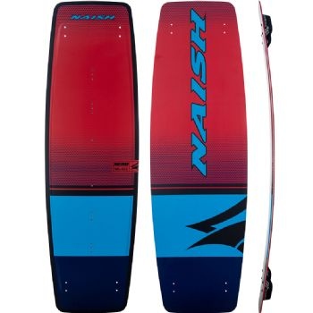 2020 Naish Hero Freeride Twintip Kiteboard