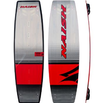 2020 Naish Motion Freeride Twintip Kiteboard