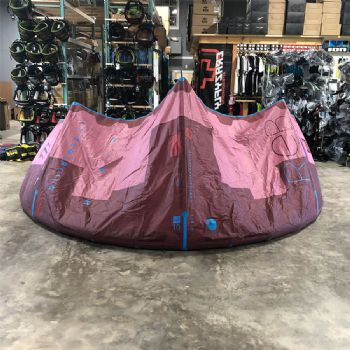 DEMO 2018 North Rebel 10m Kite Only