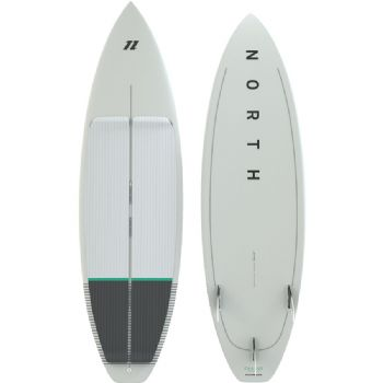 North 2020 Charge Performance Surfboard