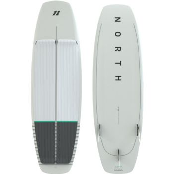 North 2020 Comp Strapless Freestyle Surfboard