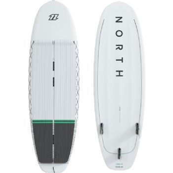 North 2021 Cross Freeride Surfboard