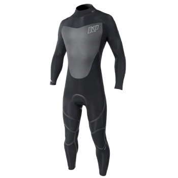 NP Mission 5/4/3mm Full Wetsuit - 55% off