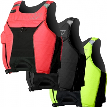 NP High Hook Elite Flotation Vest