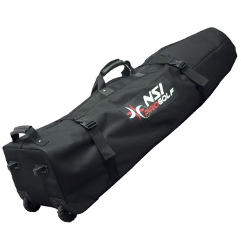 NSI Deceiver Pro Golf Kiteboarding Travel Bag 147cm