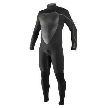 O'Neill Heat 3-Quarter Zip 4/3mm Full Wetsuit