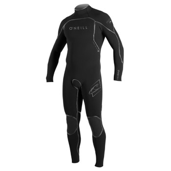 O'Neill Psycho One ZEN-Zip 4/3mm Full Wetsuit - Large