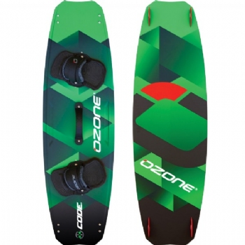 Ozone Code V1 Performance Freeride Board