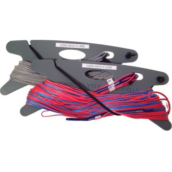 Ozone Snow Kite Y-Lines (Fly Lines)