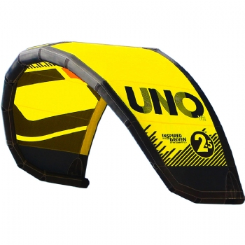 Ozone Uno V2 Inflatable Trainer Kite Only