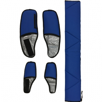 PKS Hydrofoil Cover Set, High Aspect