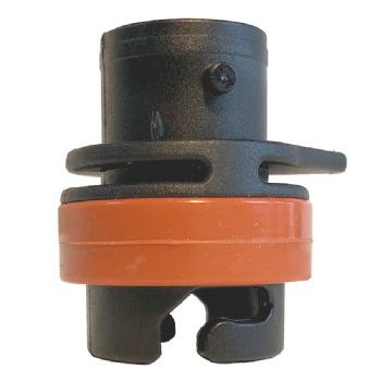 PKS S3 Pump Adapter for Duotone and North  Airport Valves with Silicone Ring