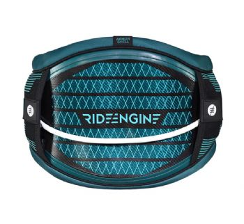 2019 Ride Engine Prime Waist Harness -Pacific Mist - 37% Off