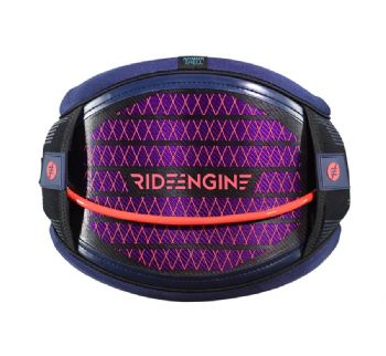 2019 Ride Engine Prime Waist Harness - Sunset- 50% Off