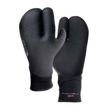 Rip Curl Flash Bomb 3-Finger 5/3mm Neoprene Gloves