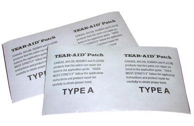 Tear Aid Patch (6