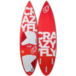 2015 Crazyfly Classic Surfboard