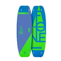 2015 F-One Next Light Wind Twintip Kiteboard Complete