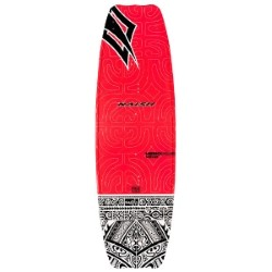 2015 Naish Hero Twintip Kiteboard Deck Only