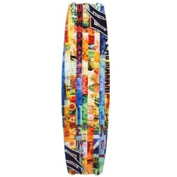 2015 Naish Motion Twintip Kiteboard Deck Only