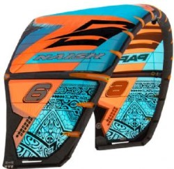 2015 Naish Park Kiteboarding Kite