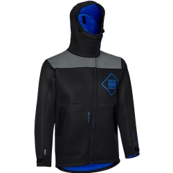 ION Neo Shelter Jacket - Black