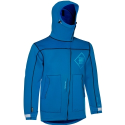 ION Neo Shelter Jacket - Blue