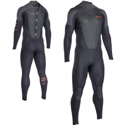 ION Element Semidry 3.5/2.5mm Back Zip Full Wetsuit - 30% off