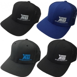 Kiteboarding.com Flexfit Baseball Hat