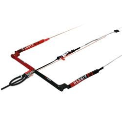 2014 Airush Kiteboarding Analog Bar 4-line 45-52cm