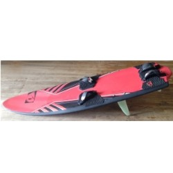DEMO Airush Monaro Slalom 58 Kite Race Board 190 x 58cm - 50% Off