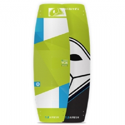 FLASH SALE 2015 Airush Vox Twintip Kiteboard - 48% off (6 Left)