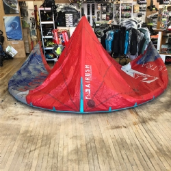 2017 Airush Ultra 12m - Kite Complete w/ Core Bar
