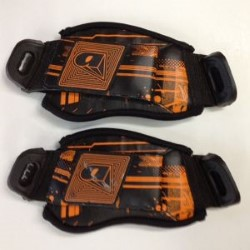 Airush Kiteboarding Twintip Strap, Right Strap Only (2 left)