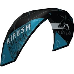 Airush Ultra V2 Freeride Foil/Lightwind Kite 9M 25% OFF!