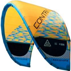 2016 Cabrinha Contra Lightwind Kite - 20% Off