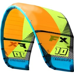 2016 Cabrinha FX Freestyle / Crossover Kite