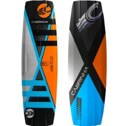 2016 Cabrinha XCaliber Freestyle Twintip Kiteboard - 30% Off