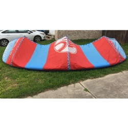 DEMO 2017 Cabrinha Apollo 16m Kite Complete