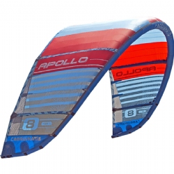 2017 Cabrinha Apollo Freeride Kite BLEM - 35% Off