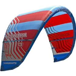 2017 Cabrinha Contra Lightwind Kite - 20% Off