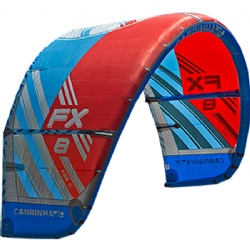 2017 Cabrinha FX Freestyle / Freeride Kite - 50% off