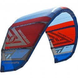 2017 Cabrinha Switchblade Freeride Blem Kite - 35% Off