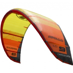 2018 Cabrinha Apollo Freeride Kite