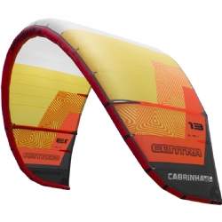 2018 Cabrinha Contra Lightwind Kite - 20% Off
