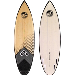 2019 Cabrinha S-Quad Down the Line Kiteboarding Surfboard