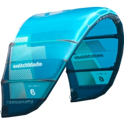 2019 Cabrinha Switchblade Freeride Kite