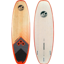 2019 Cabrinha X-Breed Freestyle Kiteboarding Surfboard